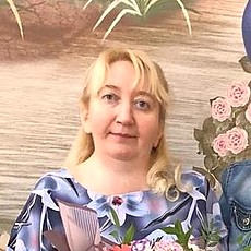 Фотография девушки Марина, 45 лет из г. Королёв