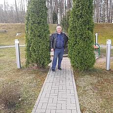 Фотография мужчины Серёжа, 56 лет из г. Бобруйск