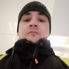 Фотография мужчины Абдулла, 27 лет из г. Москва