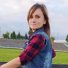 Фотография девушки Ольчик, 31 год из г. Логойск