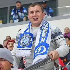 Фотография мужчины Денис, 31 год из г. Минск