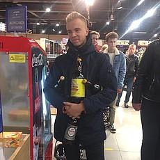 Фотография мужчины Денис, 22 года из г. Минск