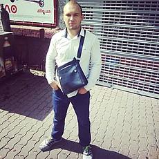 Фотография мужчины Олексий, 26 лет из г. Днепр