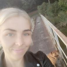 Фотография девушки Кристина, 29 лет из г. Дзержинск (Донецкая Обл)