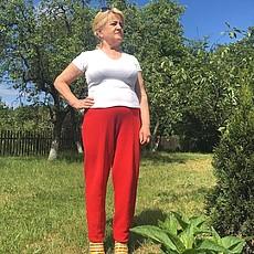 Фотография девушки Галина, 59 лет из г. Брест