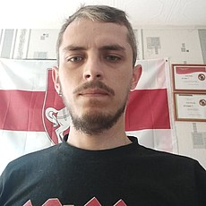 Фотография мужчины Aleks, 27 лет из г. Поставы