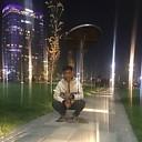 Шахруз, 25 лет