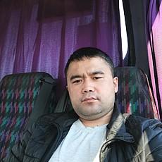Фотография мужчины Шамсудин, 34 года из г. Калининград