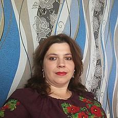 Фотография девушки Наталя, 40 лет из г. Красилов