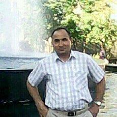 Фотография мужчины Алик, 62 года из г. Вознесенск