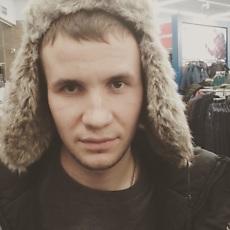 Фотография мужчины Евгений, 27 лет из г. Усть-Илимск