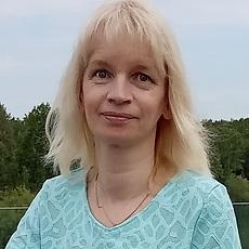 Фотография девушки Татьяна, 49 лет из г. Иркутск