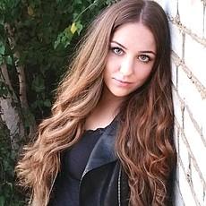 Фотография девушки Анастасия, 22 года из г. Северобайкальск