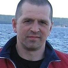 Фотография мужчины Сергей, 45 лет из г. Нижний Новгород