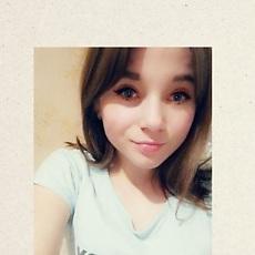 Фотография девушки Маргарита, 18 лет из г. Санкт-Петербург