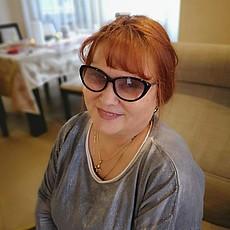 Фотография девушки Зинаида, 58 лет из г. Мозырь