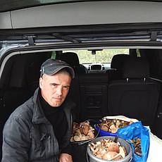 Фотография мужчины Саша, 36 лет из г. Винница