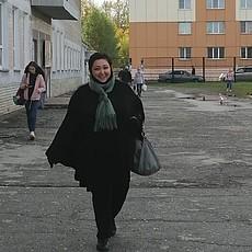 Фотография девушки Светлана, 50 лет из г. Новосибирск