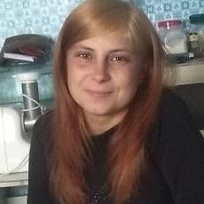 Фотография девушки Татьяна, 31 год из г. Минусинск