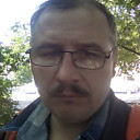 Серж, 43 года