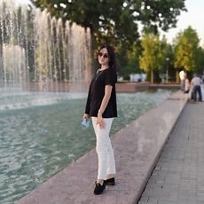 Фотография девушки Asalxon, 25 лет из г. Ташкент