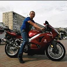 Фотография мужчины Андрей, 38 лет из г. Козелец