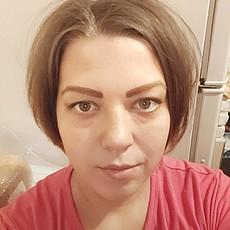 Фотография девушки Дарья, 29 лет из г. Хабаровск