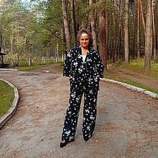 Фотография девушки Алина, 41 год из г. Шепетовка