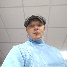 Фотография мужчины Шурик, 36 лет из г. Омск