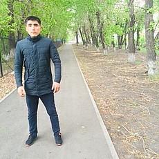 Фотография мужчины Рашот, 23 года из г. Красноярск