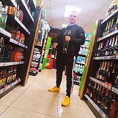 Фотография мужчины Антон, 19 лет из г. Каменец-Подольский