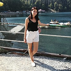 Фотография девушки Мария, 24 года из г. Ступино