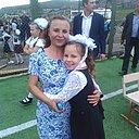 Наталья Чащина, 40 лет
