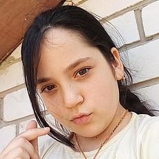 Фотография девушки Лола, 20 лет из г. Мена