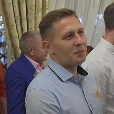 Фотография мужчины Максим, 24 года из г. Пружаны