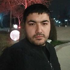 Фотография мужчины Jahongir, 32 года из г. Ташкент