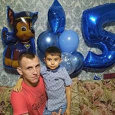 Фотография мужчины Иван, 25 лет из г. Барнаул