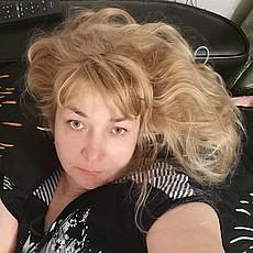 Фотография девушки Елена, 41 год из г. Слюдянка