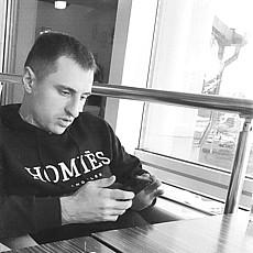 Фотография мужчины Роман, 28 лет из г. Умань