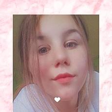 Фотография девушки Дарья, 19 лет из г. Яя