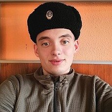 Фотография мужчины Иван, 22 года из г. Петропавловск-Камчатский