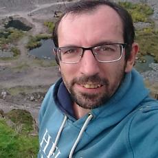 Фотография мужчины Семен, 35 лет из г. Кременчуг