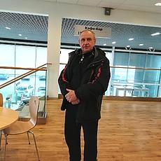 Фотография мужчины Олег, 63 года из г. Ярославль