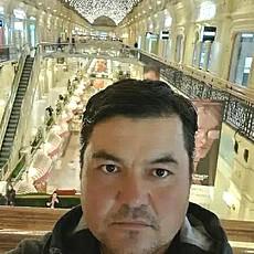 Фотография мужчины Алибек, 35 лет из г. Ногинск