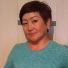 Фотография девушки Оксана, 50 лет из г. Улан-Удэ