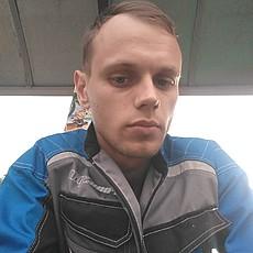 Фотография мужчины Pasha, 27 лет из г. Вилейка
