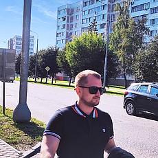 Фотография мужчины Александр, 29 лет из г. Серпухов