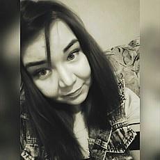 Фотография девушки Кристина, 27 лет из г. Самара
