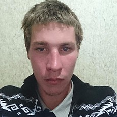 Фотография мужчины Андрей, 25 лет из г. Кутулик