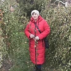 Фотография девушки Светлана, 60 лет из г. Александрия